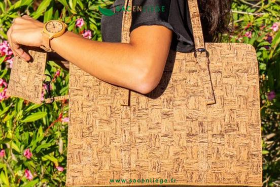 Comment entretenir un sac en liège ? sacenliege.fr